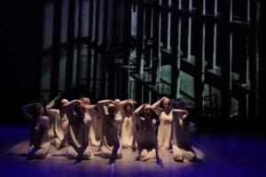 Saggio 2020 @ Teatro Metropolitan