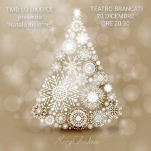 Natale insieme! @ Teatro Brancati